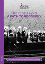 Helping Hand - a path to recovery sales aid